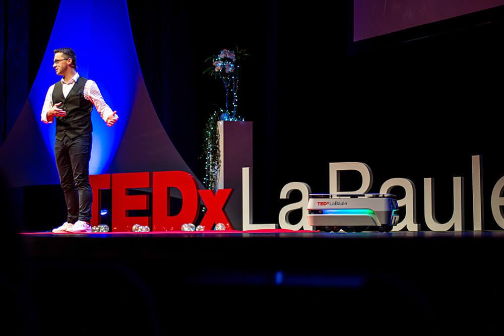 E-COBOT-Sébastien-ECAULT-TEDX-connaissance