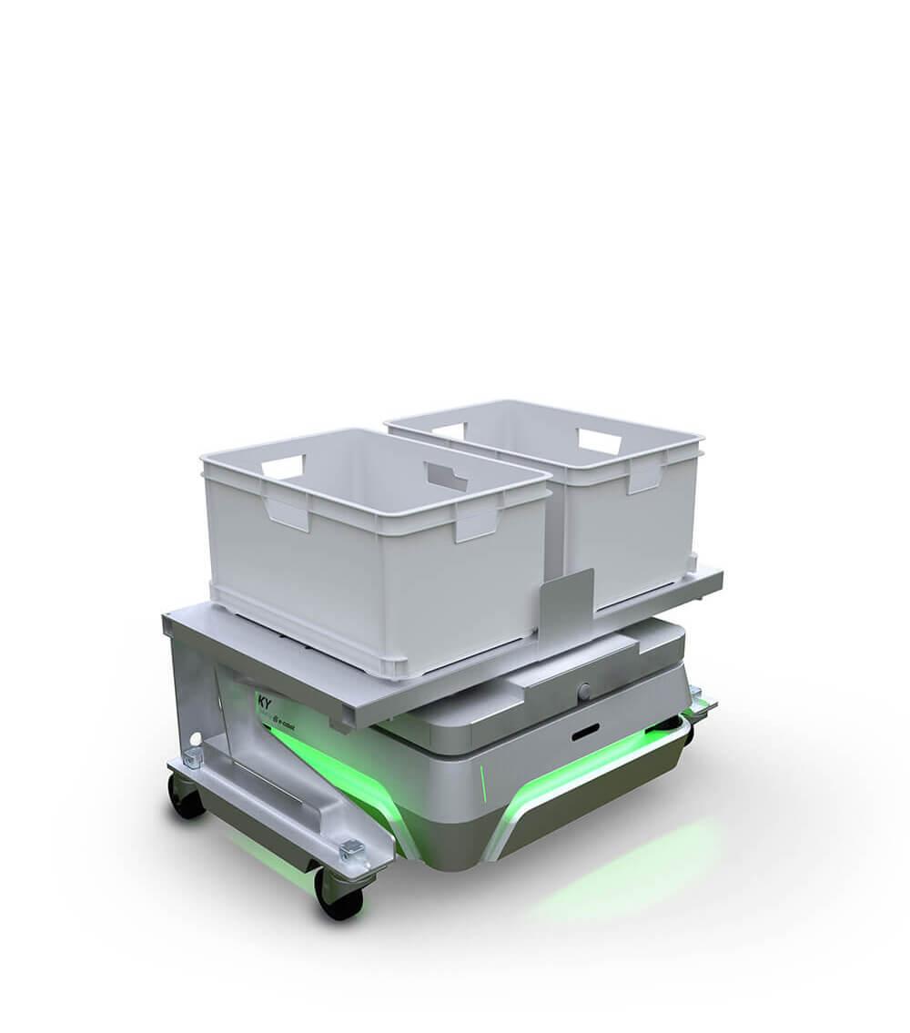 Husky-robot-cobot-mobile-agrippeur